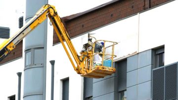 Cladding or Roof Repairs