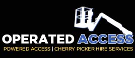 Operated Access Ltd - Cherry Picker Hire