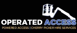 Operated Access Ltd - Cherry Picker Hire